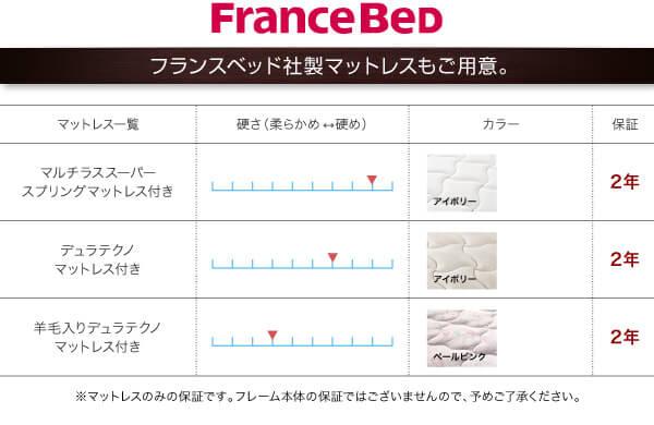 『収納ベッド シングル』モダンライト・コンセント付きチェストベッド【Granvia】グランヴィア