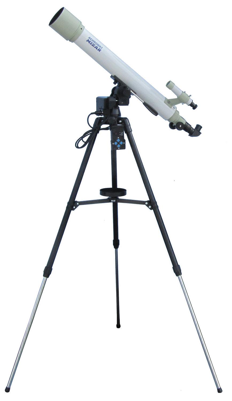 『MIZAR-TEC(ミザールテック) 屈折式天体望遠鏡 VH-8800』