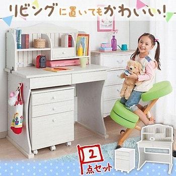 キッズ家具(ファニチャー) デスク(机)