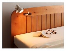 収納ベッド通販 フラットパネルベッド