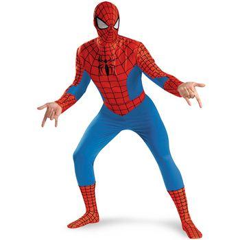 『ハロウィンでスパイダーマンになれる通販』 ハロウィン コスプレでスパイダーマンに