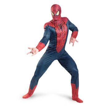 ハロウィンでスパイダーマンになれる通販のリンクバナー