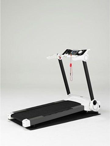 家でできる有酸素運動 ジョギング・ランニングマシーン『ALINCO(アルインコ) エクサフューチャービートスリムプロ AFW1312』